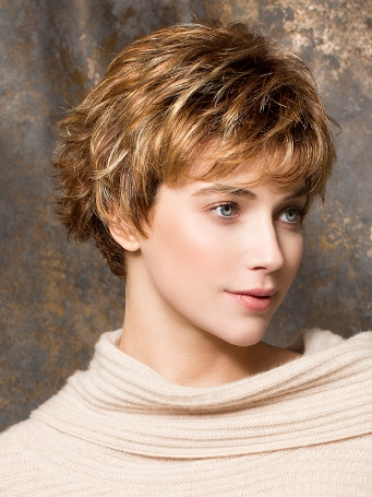 Push Up Wig<br>Ellen Wille