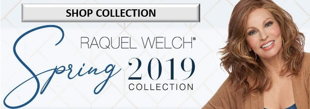 Raquel Welch 2019 Collection