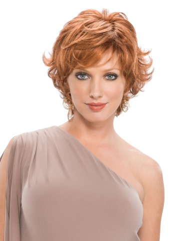 Ruby Wig<br>Mono Top<br>Tony of Beverly