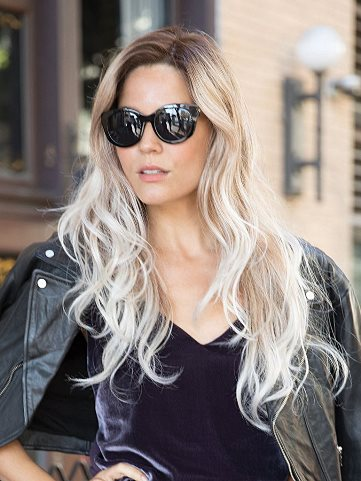 Rylee Wig<br>Lace Front-Mono Part<br>by Rene of Paris