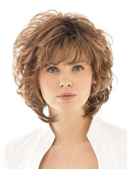 Salsa Wig<br>Large<br>Raquel Welch