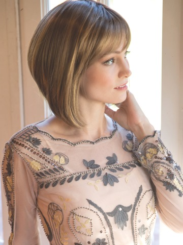 Sadie Wig<br>Mono Top<br>by Amore