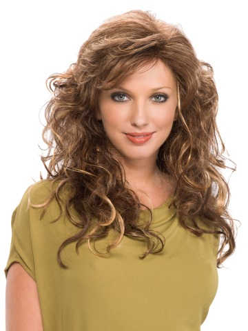 Savanna Wig<br>Clearance Colours<br>Tony of Beverly