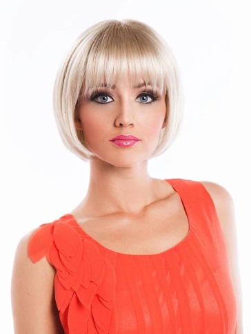 Savannah Wig<br>New Image