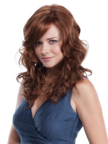 Savvy Wig<br>Lace Front<br>Full Hand-Tied<br>Tony of Beverly