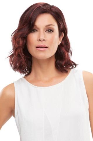 Scarlett Wig<br>Lace Front<br>Jon Renau