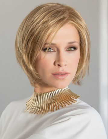 Shape Wig<br>Extended Lace Front<br>Full Hand Tied<br>Ellen Wille