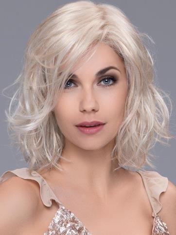 Shuffle Wig<br>Lace Front-Mono Part<br>Ellen Wille