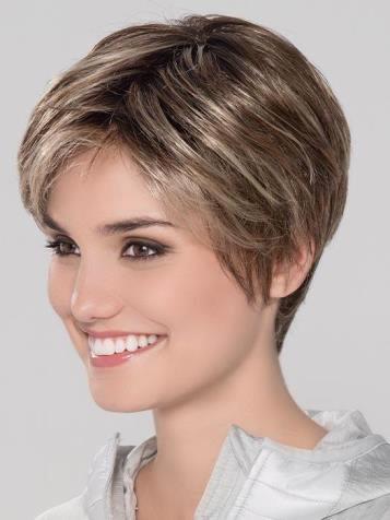 Smart Mono Wig Large<br>Lace Front-Mono Top<br>Ellen Wille