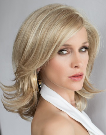Splendid Wig<br>Extended Lace Front<br>Full Hand Tied<br>Ellen Wille