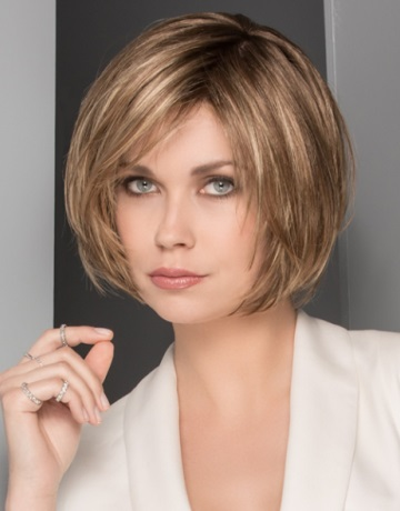 Star Wig<br>Extended Lace Front<br>Full Hand Tied<br>Ellen Wille