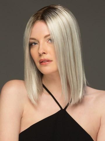 Sutton Wig<br>Lace Front Mono Top<br>by Estetica Designs