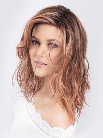 Tabu Wig<br>Heat Friendly<br>Mono Crown<br>Ellen Wille