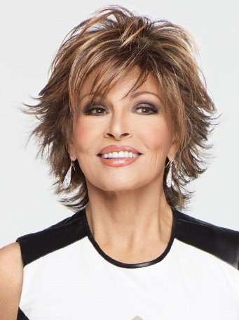 Trend Setter Wig<br>Raquel Welch