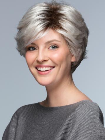 True Wig<br>by Estetica Designs