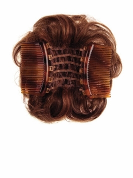 Up Do Curls by Raquel Welch