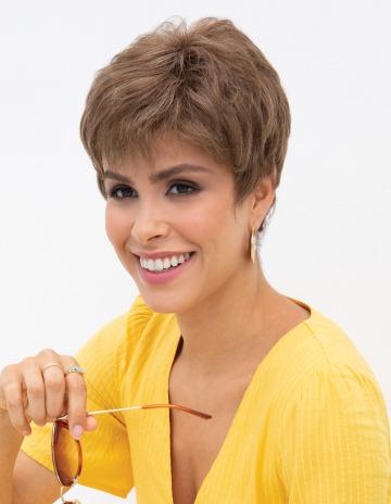 Valentina Wig<br>Mono Top<br>Orchid Collection
