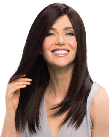 Venus Wig<br>Remy Human Hair<br>Mono Top<br>by Estetica Designs