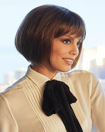 Vina Wig<br>Clearance Colours<br>Mono Part<br>by Rene of Paris