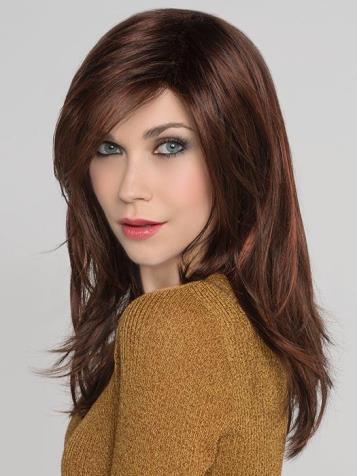 Vogue Wig<br>Mono Crown<br>Ellen Wille
