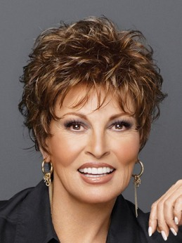 Whisper Wig<br>Raquel Welch