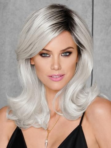 Whiteout WigHeat Friendlyby Hairdo