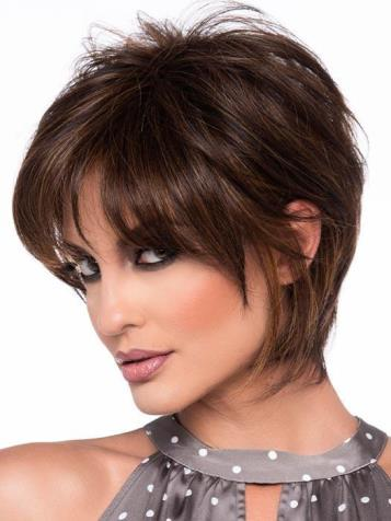 Whitney Wig<br>Human Hair/Synthetic<br>by Envy