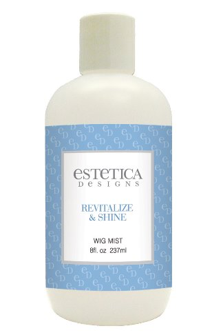 Revitalize & Shine<br>Wig Mist 8oz<br>by Estetica