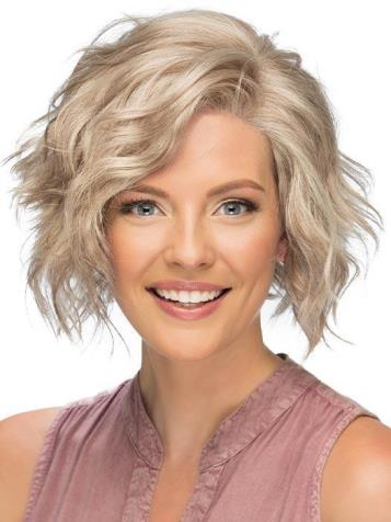 Wynter Wig<br>Lace Front-Mono Part<br>by Estetica Designs