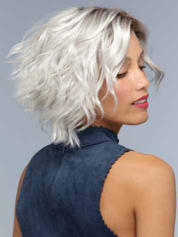 Wynter Wig<br>Lace Front-Mono Part<br>by Estetica Designs