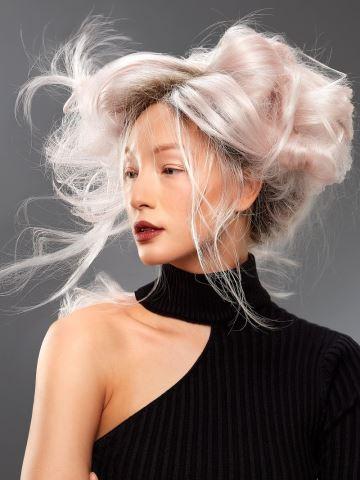 Zara Wig<br>Lace Front-Mono Top<br>Jon Renau