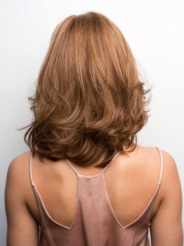 Blair Human Hair Wig by Amore