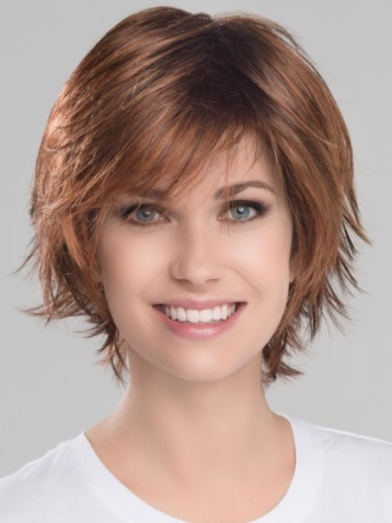 Clever Wig<br>Mono Crown-Lace Front<br>Clearance Colour<br>Ellen Wille