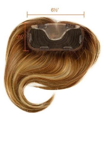 easiFringe Human Hair by easiHair