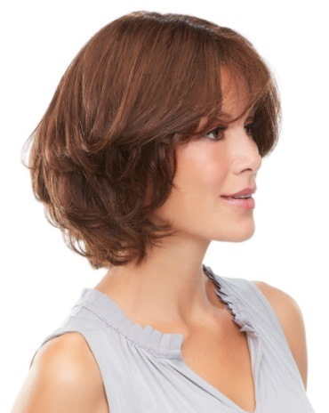 easiPart French 8&quot; Elite<br>Remy Human Hair<br>by easihair