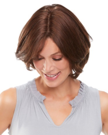 easiPart French 8&quot;<br>Remy Human Hair<br>by easihair