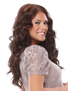 easiXtend 20&quot; HD5<br>Wavy Extensions<br>by easihair