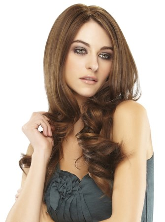 easiPart 12&quot;<br>Remy Human Hair<br>by easihair