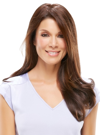 easiPart XL 18&quot;<br>Remy Human Hair<br>by easihair