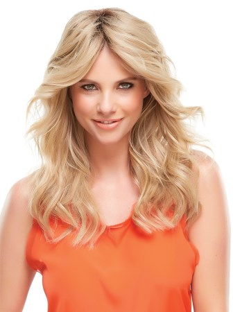 easiPart XL 12&quot;<br>Remy Human Hair<br>by easihair