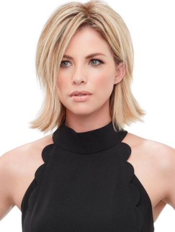 easiPart XL 8&quot;<br>Remy Human Hair<br>by easihair