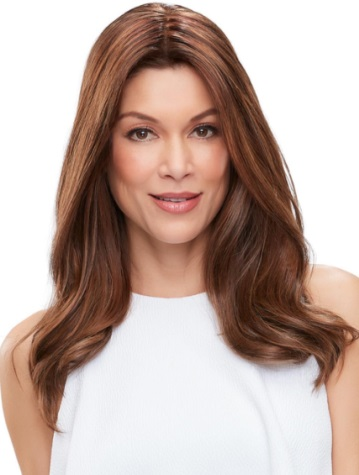 easiPart French XL 18&quot;<br>Remy Human Hair<br>by easihair