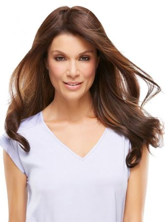 easiPart XL 18&quot; Elite<br>Remy Human Hair<br>by easihair