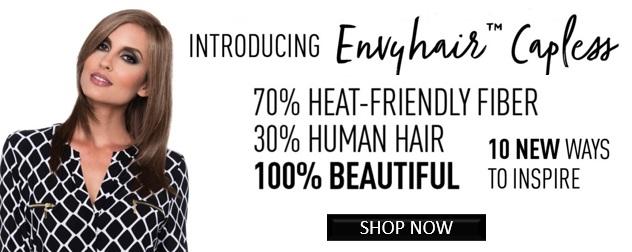 Envy Wigs Envyhair
