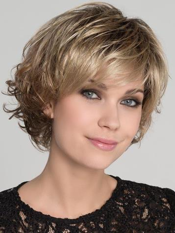 Flair Mono Wig<br>Lace Front-Mono Top<br>Clearance Colour<br>Ellen Wille