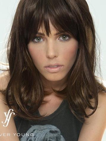 Classic Page Wig<br>Mono Part-Heat Friendly<br>by Forever Young