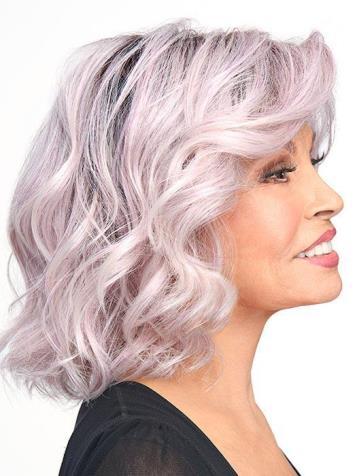 If You Dare Wig - Raquel Welch
