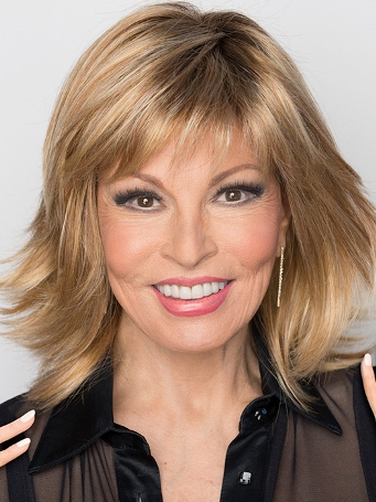 Infatuation Wig<br>Clearance Colour<br>Mono Top<br>Raquel Welch
