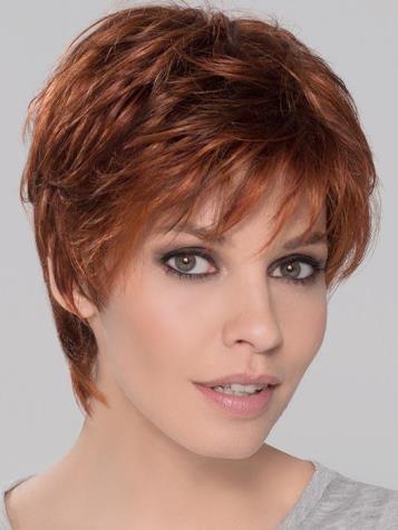 Ivy Wig by Ellen Wille