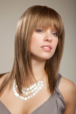 Jewel Wig - New Image
